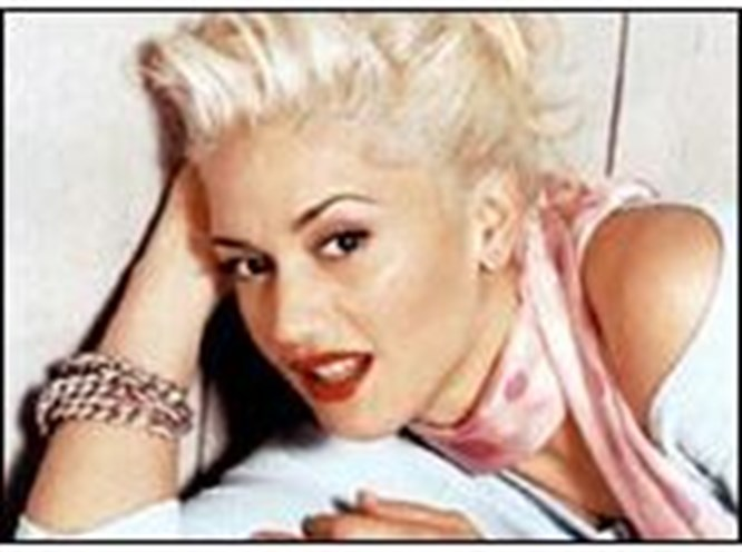 Gwen Stefani anne olacak